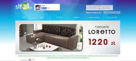 SMART LINE FURNITURE 24 SP Z O O