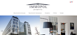 IMMOPOL PROPERTY SP Z O O