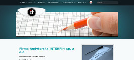 FIRMA AUDYTORSKA INTERFIN SP Z O O