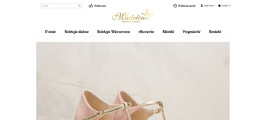 MADELINE-WEDDING SHOES