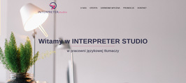 INTERPRETER STUDIO