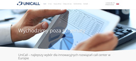 UNICALL COMMUNICATION GROUP POLAND SP. Z O.O.