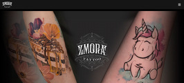 ZMORA TATTOO