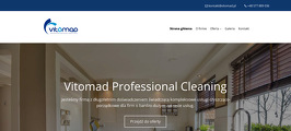 VITOMAD PROFESSIONAL CLEANING