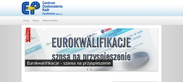 CENTRUM DOSKONALENIA KADR EUROPARTNER SP Z O O