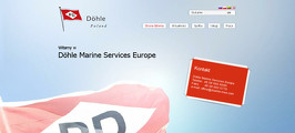 DOHLE MARINE SERVICES EUROPE SP Z O O
