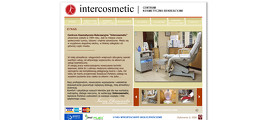 INTERCOSMETIC SP Z O O